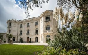 Domaine de Biar, Bed and Breakfasts  Montpellier - big - 1