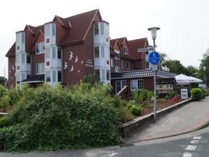 Residenz Hansekogge, Szállodák  Nordholz - big - 56