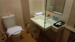 Student Park Hotel Apartment, Апарт-отели  Джокьякарта - big - 2