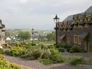 Dingle Courtyard Holiday Homes, Nyaralók  Dingle - big - 21