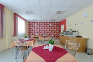 Centrum Zdraví Bez Limitu, Penzióny  Starý Jičín - big - 24