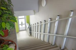 Centrum Zdraví Bez Limitu, Penziony  Starý Jičín - big - 18
