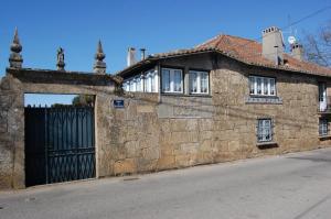 Casa da Quinta De S. Martinho, Guest houses  Vila Real - big - 80