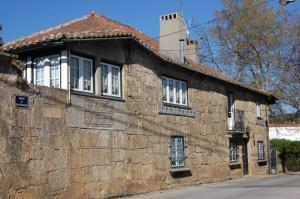 Casa da Quinta De S. Martinho, Guest houses  Vila Real - big - 1