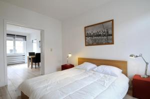 Saint Bernard Apartments, Apartmány  Brusel - big - 2