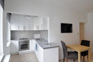 Saint Bernard Apartments, Apartmány  Brusel - big - 5