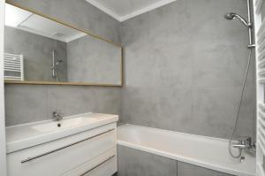 Saint Bernard Apartments, Apartmány  Brusel - big - 4