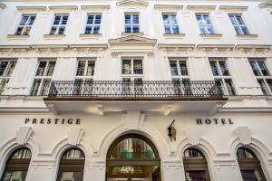 Prestige Hotel Budapest (29 of 48)