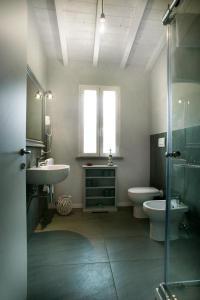 Skipper White Guest House Houses Trevignano Romano