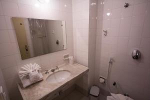 Vela Branca Praia Hotel, Szállodák  Recife - big - 13