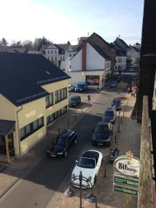 Hotel Oldenburger Hof, Hotel  Birkenfeld - big - 1