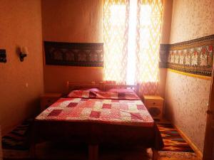 Qosha Darvoza, Szállodák  Khiva - big - 7