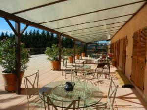 Chambre Hote Jacoulot, Penziony  Romanèche-Thorins - big - 8