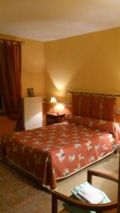 Chambre Hote Jacoulot, Penziony  Romanèche-Thorins - big - 7