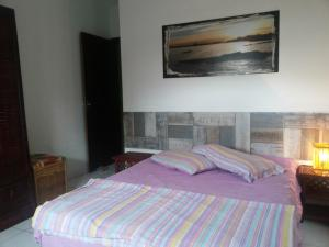 Residence Sonho Azul, Apartmány  Salvador - big - 9