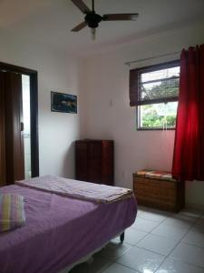 Residence Sonho Azul, Apartmány  Salvador - big - 10