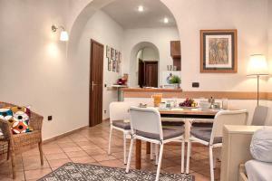 Coliseum Rome Apartments - abcRoma.com