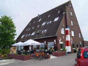 Hotel Restaurant Wattenschipper