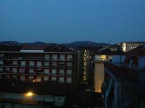 Il Sole e La Luna, Vendégházak  Torino - big - 46