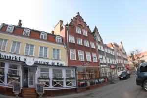 Apartamenty Gdańsk, Apartmány  Gdaňsk - big - 117