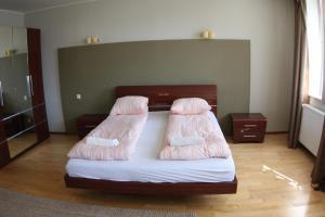 Apartamenty Gdańsk, Apartmány  Gdaňsk - big - 116