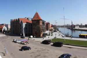 Apartamenty Gdańsk, Apartmány  Gdaňsk - big - 111