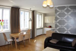 Apartamenty Gdańsk, Apartmány  Gdaňsk - big - 106