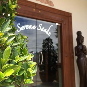 Serene Sands Health Resort, Hotely  Bang Lamung - big - 37