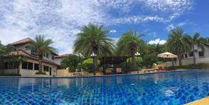 Serene Sands Health Resort, Hotely  Bang Lamung - big - 1