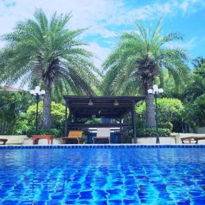 Serene Sands Health Resort, Hotely  Bang Lamung - big - 41