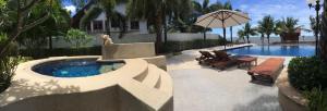 Serene Sands Health Resort, Hotely  Bang Lamung - big - 40