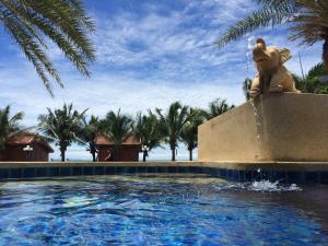 Serene Sands Health Resort, Hotely  Bang Lamung - big - 39