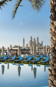 Rixos the Palm Dubai (1 of 56)