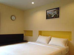 C2 Residence, Hotels  Lampang - big - 27