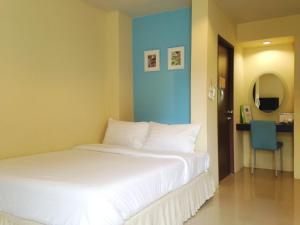 C2 Residence, Hotels  Lampang - big - 14