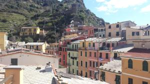Rina Rooms, Guest houses  Vernazza - big - 21