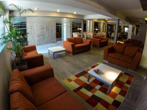 Hotel Platino Termas All Inclusive, Hotely  Termas de Río Hondo - big - 25