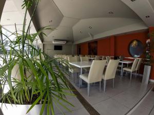 Hotel Platino Termas All Inclusive, Hotely  Termas de Río Hondo - big - 22