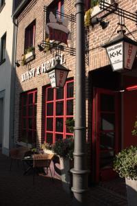 Hotel an de Marspoort, Hotely  Xanten - big - 68