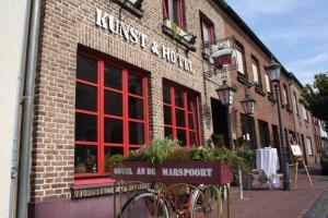Hotel an de Marspoort, Hotely  Xanten - big - 1