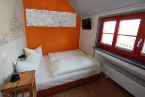 Hotel an de Marspoort, Hotely  Xanten - big - 29