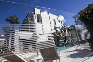 Hotel Villa Letizia - AbcAlberghi.com