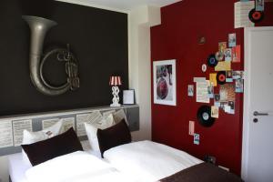Hotel an de Marspoort, Hotely  Xanten - big - 30