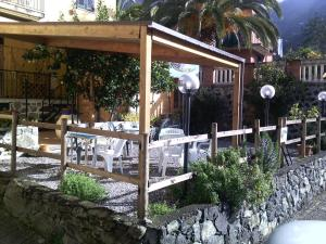 Cicale Di Mare, Bed & Breakfasts  Levanto - big - 55