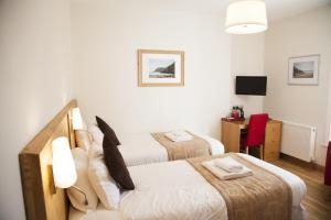 Somerfield Lodge, Bed and breakfasts  Swansea - big - 20