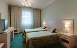 Hotel Voyage Park, Hotely  Moskva - big - 6