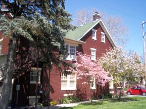A Sentimental Journey Bed and Breakfast, Bed & Breakfasts  Gettysburg - big - 52