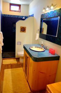 La Moflita - Двухместный номер с 1 кроватью или 2 отдельными кроватями, вид на море