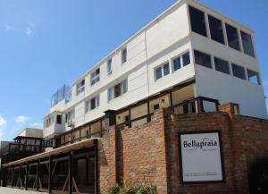 Bellapraia Apart Hotel