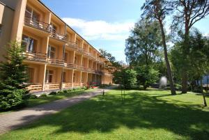 Hotel Dainava, Hotel  Druskininkai - big - 1